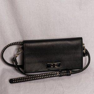 Steve Madden - Black Cross Body purse
